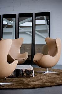 Egg Chair Arne Jacobsen : authentic egg chair how to tell it s not a fake danish design blog ~ Bigdaddyawards.com Haus und Dekorationen