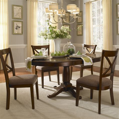 Dining Table by A America Desoto Extendable Dining Table Reviews Wayfair
