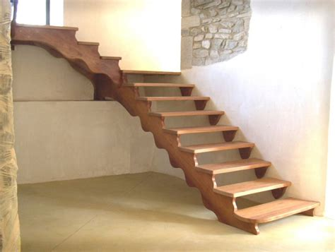 faire sa cuisine sur mesure escalier sur mesure escaliers bois