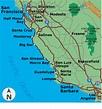 Pacific Coast Highway – over60hiker