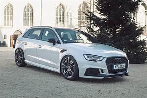 Audi Rs 3 : abt comes up with mental tune for audi rs 3 sportback performancedrive ~ Medecine-chirurgie-esthetiques.com Avis de Voitures