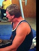 The Incredible Hulk : The Harder They Fall (1981) - Mike ...