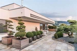 Dachterrasse arnold gartenbau for Terrassen lounge