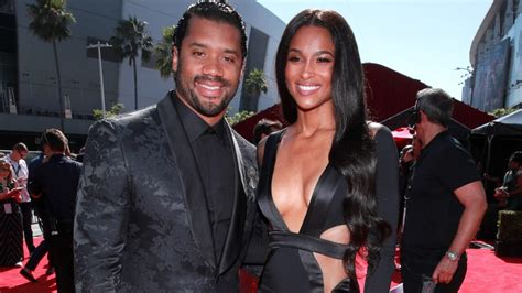 ciara shows  candelight birthday surprise  russell