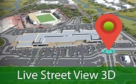 Live Map & Street View – Satellite Navigator for Android ...