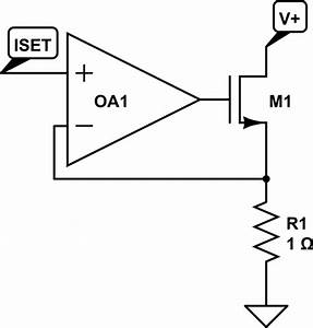 high side mosfet drive in current limited power supply With fet high side driver circuit musicstext
