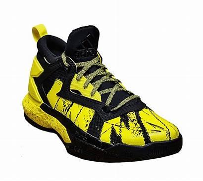 Lillard Damian Adidas Yellow Core Bruce Tpu