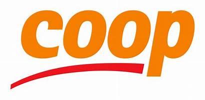 Coop Logos Netherlands Transparent