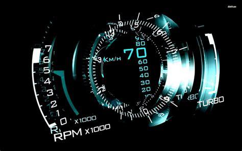 Digital Speedometer Wallpaper by Speedometer Wallpaper Digital Wallpapers 20034