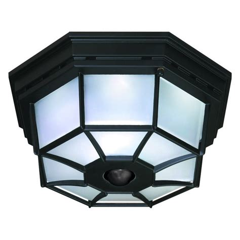 heath zenith 360 degree motion activated decorative