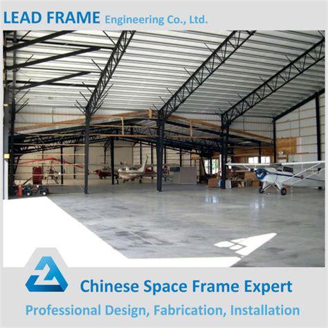 costo costruzione capannone prefabbricate a basso costo telaio in acciaio griglia arco
