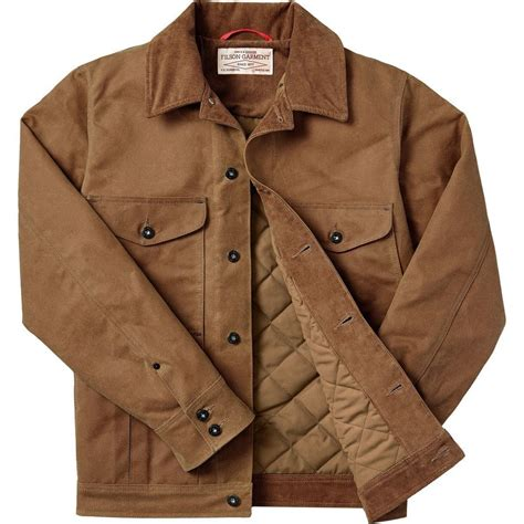 filson journeyman insulated jacket mens backcountrycom