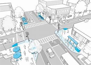 City Of Boston U0026 39 S Complete Street Design Guidelines