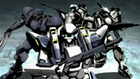 Best Mecha Anime—top 10