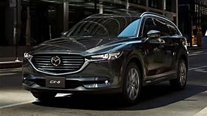 Mazda Cx 8 : news 2018 mazda cx 8 details emerge ~ Medecine-chirurgie-esthetiques.com Avis de Voitures