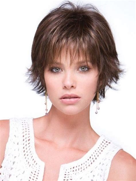 21 best short haircuts for fine hair feed inspiration