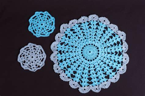decoracion hogar crochet madeheart gt servilletas tejidas a crochet hechas a mano