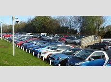 Used Cars and Vans St Austell, Used Car and Van Dealer in