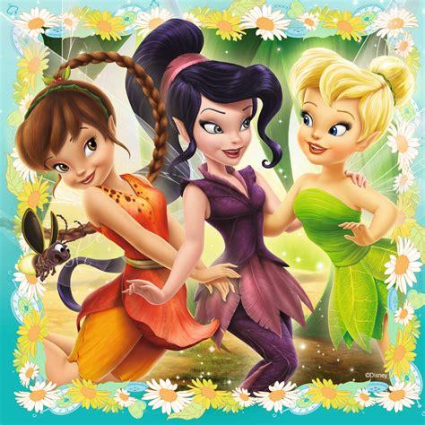 Disney Fairies Wikipedia The Free Encyclopedia Disney V