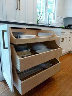 planning kitchen cabinets 20 best pantry organizers sliding shelves small pantry 1532