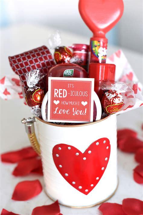 25 DIY Valentine's Day Gift Ideas Teens Will Love ...