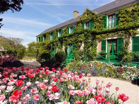panoramio photo of la maison et le jardin de claude monet