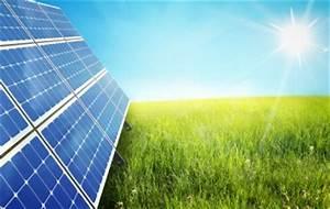 Panneaux Photovoltaiques Prix : prix panneaux photovolta ques habitatpresto ~ Premium-room.com Idées de Décoration