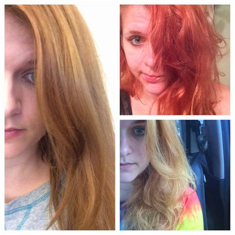 hair color remover reviews review color hair color remover the scarlet