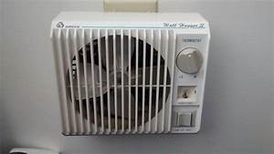 Arvin Wall Hugger Ii Space Heater