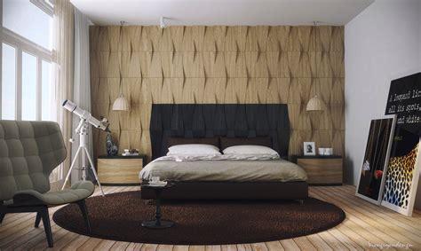 Modern Bedroom 6  Interior Design Ideas