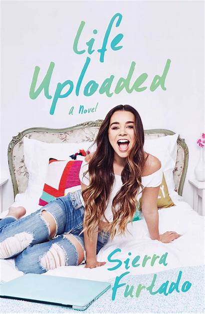 Uploaded Sierra Furtado Books Novel Ya Marketing