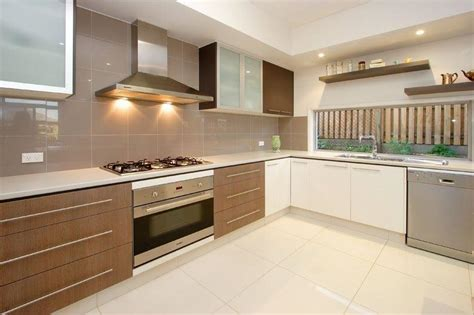 contemporary small kitchen designs modern kitchen designs and ideas brisbane gold coast 5747