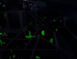 Laser Game Evolution Rennes à Cesson Sévigné