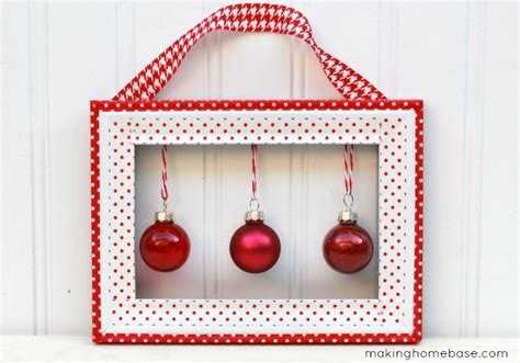 handmade christmas decorations   avenue