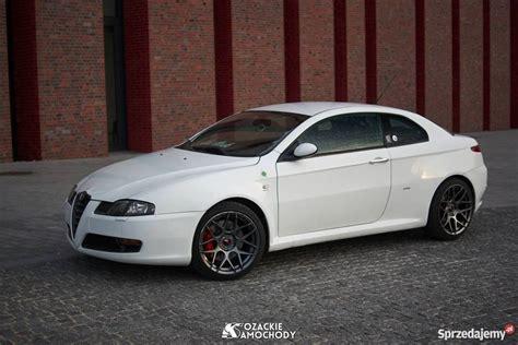 Alfa Romeo Gt 3.2 V6 Q2 Zamiana Kęty
