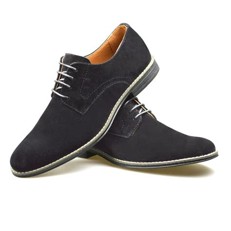 kickers semi black office shoes 28 images mens collin leather office