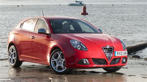 Alfa Romeo News, Reviews, Pictures And More  Aol Cars Uk