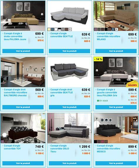 acheter canapé d angle convertible pas cher où acheter un canapé d angle convertible pas cher sur le web