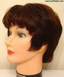 Coiffures Courtes Dégradées : mod les coiffures courtes d grad es ~ Melissatoandfro.com Idées de Décoration
