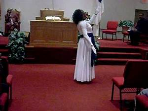 """SHEKINAH PRAISE DANCE MINISTRY"" Lord You're Holy - YouTube"