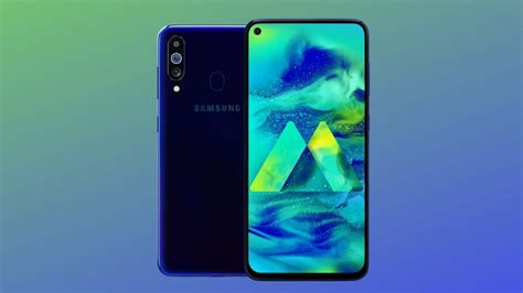 samsung galaxy m40 key specs leaked ahead of its official launch 11 june technology news