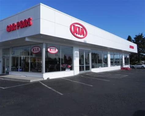 Kia South Tacoma Way by Car Pros Kia Of Tacoma Car Dealers Tacoma Wa