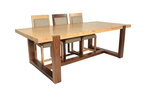 unfinished dining room table solid wood dining room table and chairs decor references