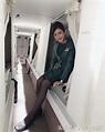 台灣長榮航空美空姐 - 每日頭條