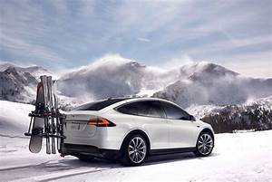 Tesla Modèle X : new tesla model x gallery photos desktop sized ~ Medecine-chirurgie-esthetiques.com Avis de Voitures