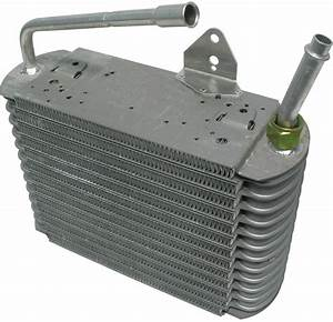 A  C Ac Evaporator Core Fits Ford Bronco F