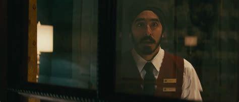 hotel mumbai trailer dev patel  caught   terrorist