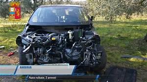 Tg Auto : tg andria auto rubate 2 arresti teleregione 31 01 2017 ~ Gottalentnigeria.com Avis de Voitures
