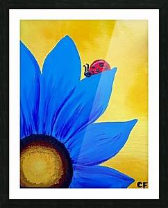 Easy, Acrylic, Canvas, Painting, Ideas, For, Beginners, 3