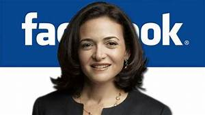Sheryl Sandberg | Life of Sheryl Sandberg - FreeFeast.info ...